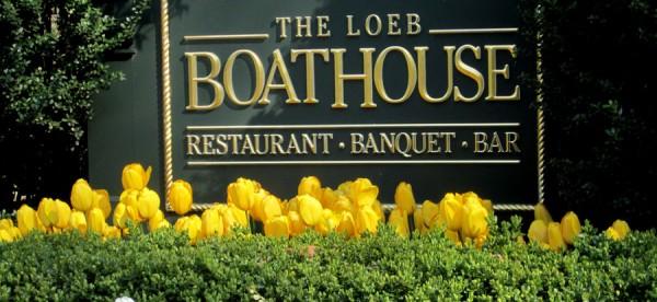 The Loeb Boathouse Central Park 11