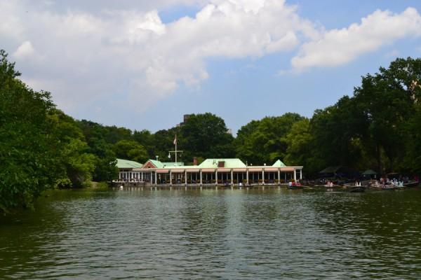 The Loeb Boathouse Central Park 2