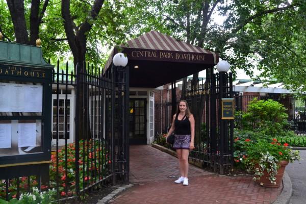 The Loeb Boathouse Central Park 3