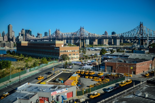 Wyndham Garden Long Island City 3