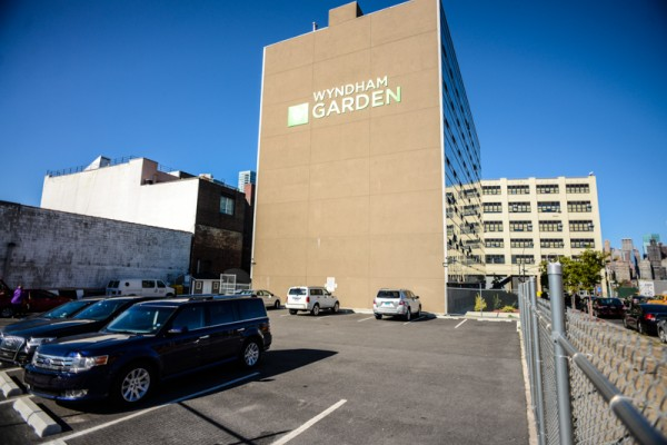 Wyndham Garden Long Island City 5