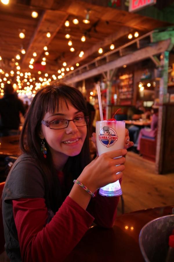 Bubba Gump Times Square BPVNY MPVNY NYCTT 6