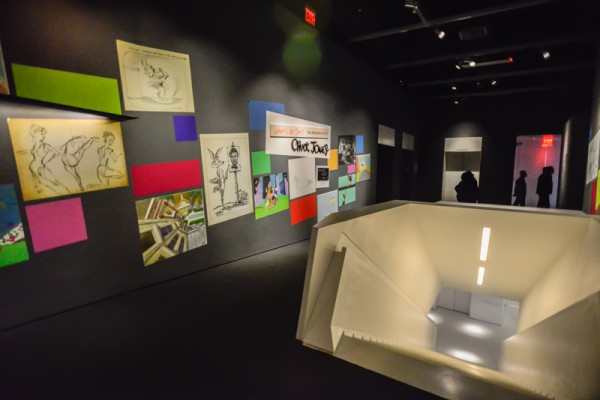 Museum of the Moving Image MPVNY BPVNY NYCTT 11
