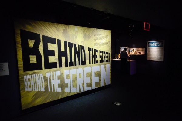 Museum of the Moving Image MPVNY BPVNY NYCTT 4