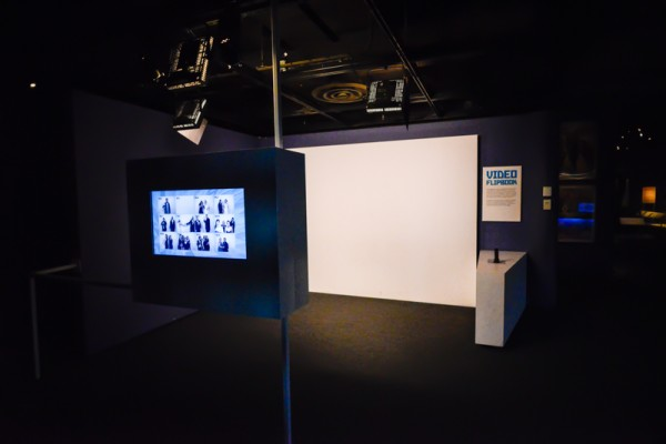 Museum of the Moving Image MPVNY BPVNY NYCTT 5