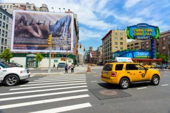 Presupuesto de viaje a NY MPVNY 1