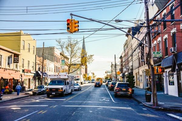 Queens BPVNY NYCTT MPVNY 23