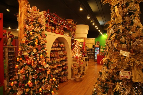 Christmas in New York BPVNY MPVNY NYCTT 2
