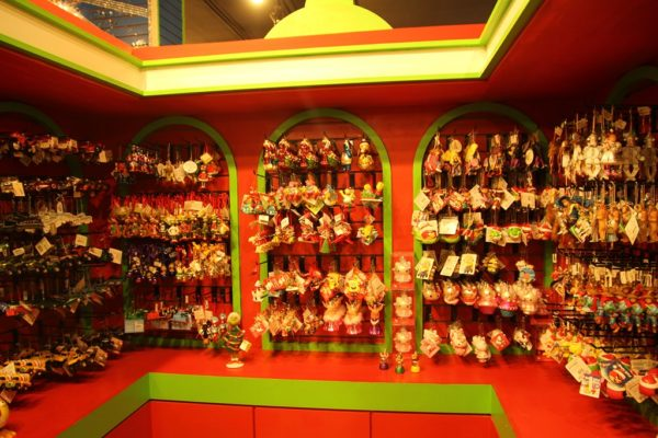 Christmas in New York BPVNY MPVNY NYCTT 7