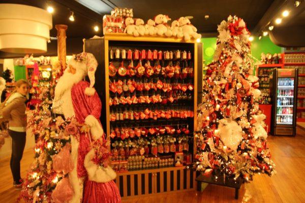Christmas in New York BPVNY MPVNY NYCTT 9