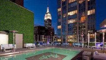 Gansevoort Park Avenue New York BPVNY MPVNY NYCTT 1