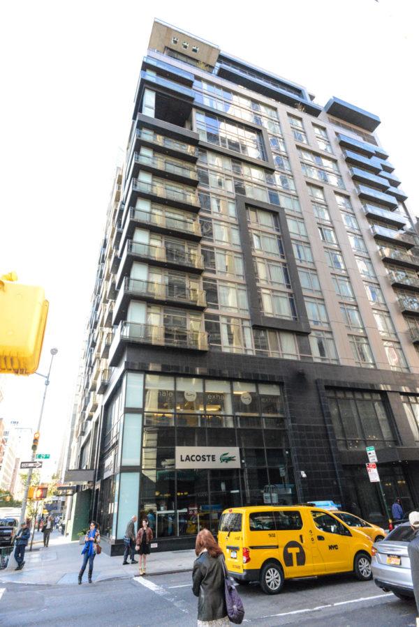 Gansevoort Park Avenue New York BPVNY MPVNY NYCTT 20