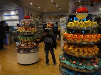 NYC Kids Stores BPVNY MPVNY NYCTT 1