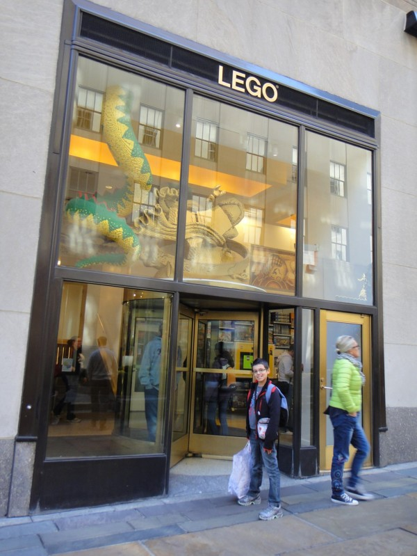NYC Kids Stores BPVNY MPVNY NYCTT 5