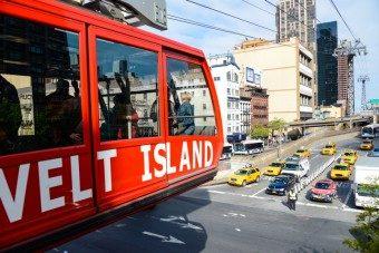 Roosevelt Island Tram BPVNY MPVNY NYCTT 1