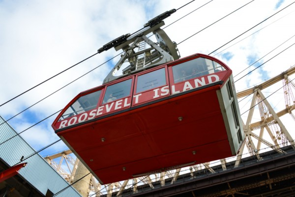 Roosevelt Island Tram BPVNY MPVNY NYCTT 2