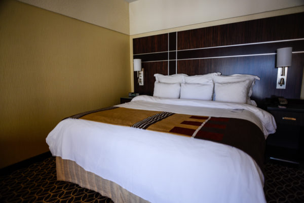 Marriott Marquis Hotel Times Square BPVNY MPVNY NYCTT 22