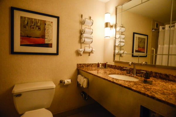 Marriott Marquis Hotel Times Square BPVNY MPVNY NYCTT 23