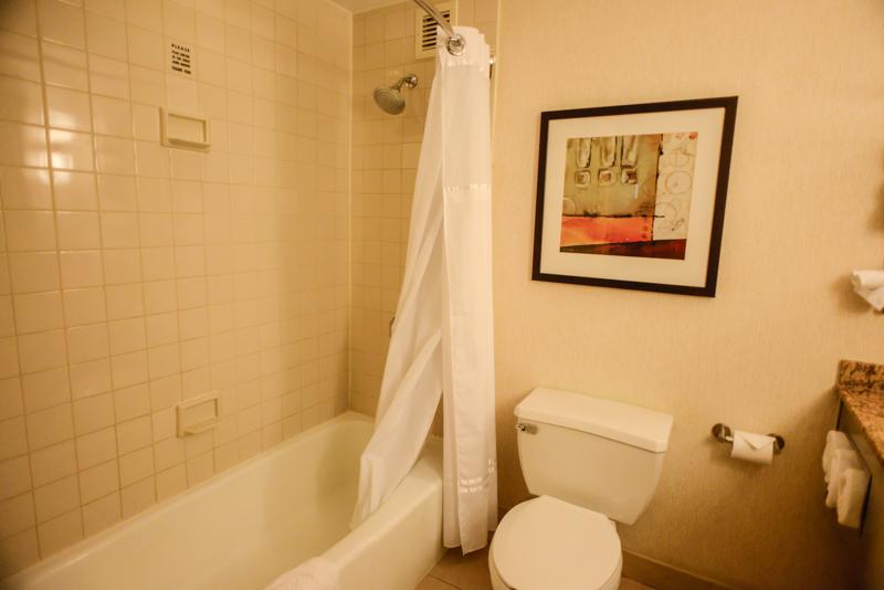 Reserven Sus Noches En El New York Marriott Marquis Hotel