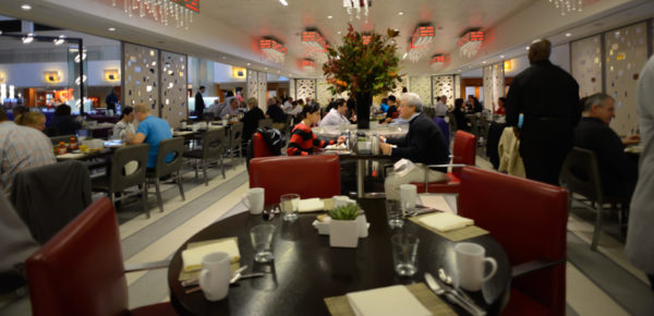 Marriott Marquis Hotel Times Square BPVNY MPVNY NYCTT 5