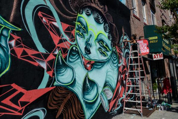 Street Art Buswick BPVNY MPVNY NYCTT 19