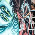 Street Art Buswick BPVNY MPVNY NYCTT 23