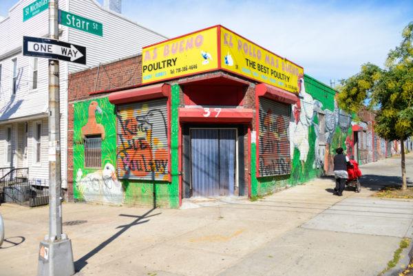 Street Art Buswick BPVNY MPVNY NYCTT 27