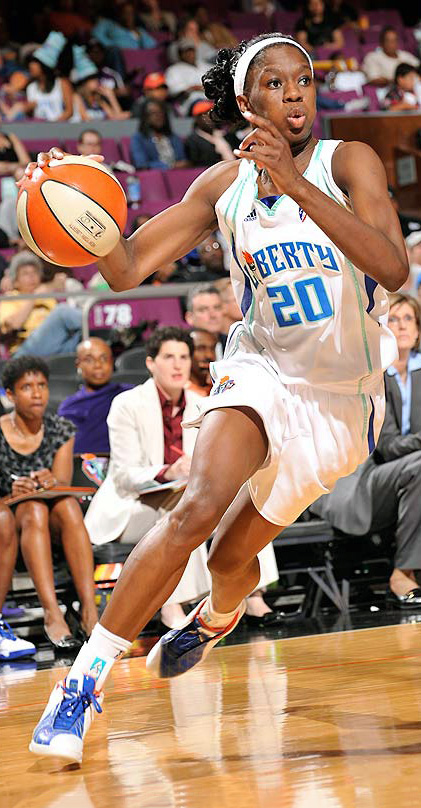 new york liberty wnba