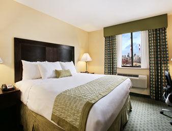 Hotel Ramada LIC BPVNY MPVNY NYCTT 1