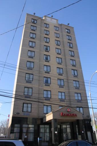 Hotel Ramada LIC BPVNY MPVNY NYCTT 5