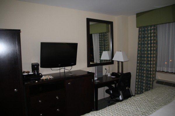 Hotel Ramada LIC BPVNY MPVNY NYCTT 6