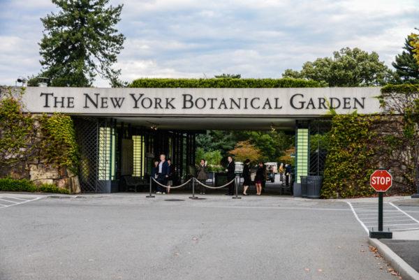 The New York Botanical Garden Bronx BPVNY MPVNY NYCTT 1