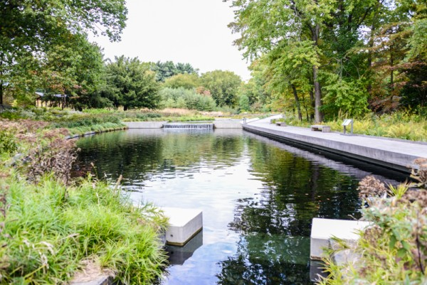 The New York Botanical Garden Bronx BPVNY MPVNY NYCTT 22