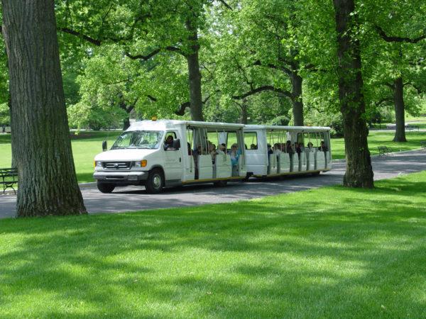 The New York Botanical Garden Bronx BPVNY MPVNY NYCTT 53