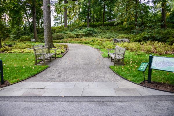 The New York Botanical Garden Bronx BPVNY MPVNY NYCTT 55