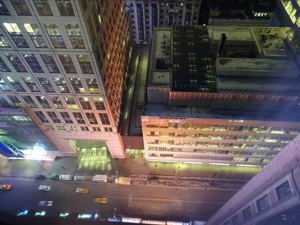 Hotel Hilton Garden Hill Times Square Central MPVNY NYCTT BPVNY 10