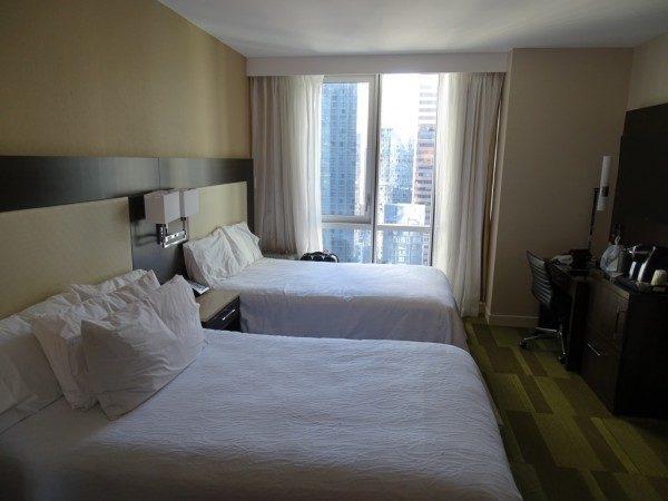 Hotel Hilton Garden Hill Times Square Central MPVNY NYCTT BPVNY 6