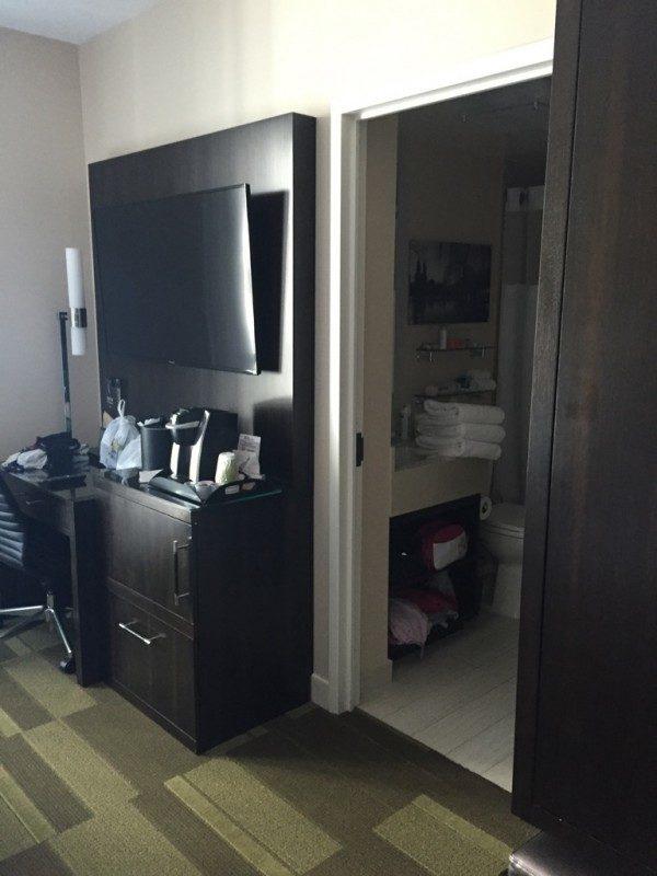 Hotel Hilton Garden Hill Times Square Central MPVNY NYCTT BPVNY 8