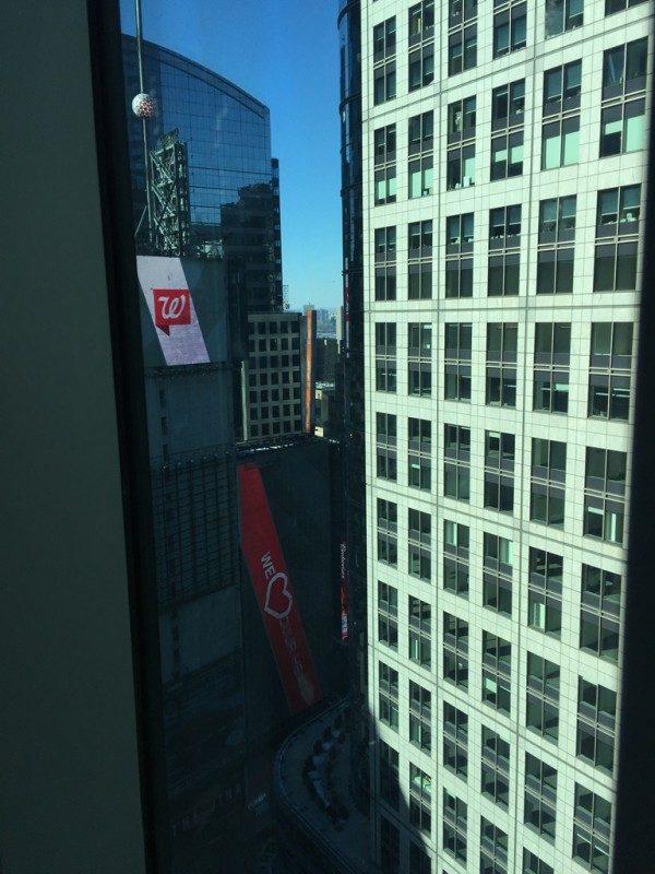Hotel Hilton Garden Hill Times Square Central MPVNY NYCTT BPVNY 9