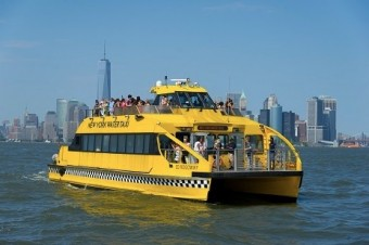 ny water taxi new york BPVNY MPVNY NYCTT 1