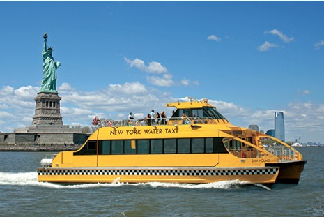 ny water taxi new york BPVNY MPVNY NYCTT 15