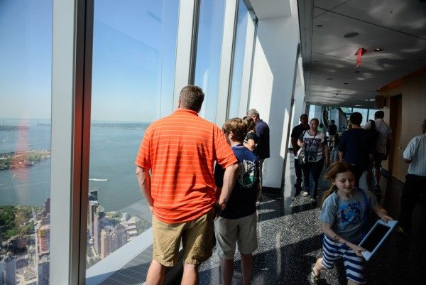 One World Observatory BPVNY NYCTT MPVNY 29