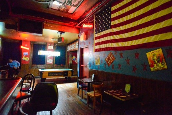 The Patriot Saloon Bar BPVNY NYCTT MPVNY 9