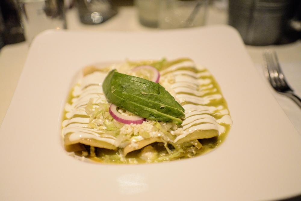 Mexican Restaurant Long Islab City