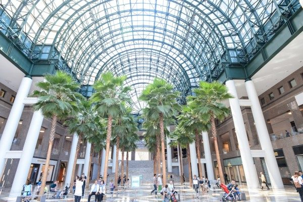 Brookfield Place NYC 11