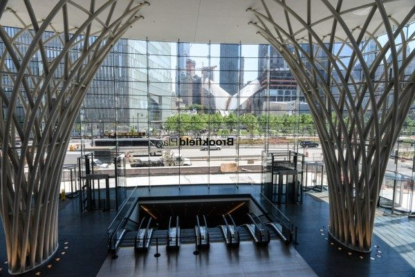 Brookfield Place NYC 12
