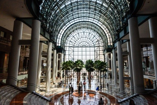 Brookfield Place NYC 13