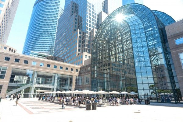 Brookfield Place NYC 18