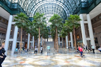 Brookfield Place NYC
