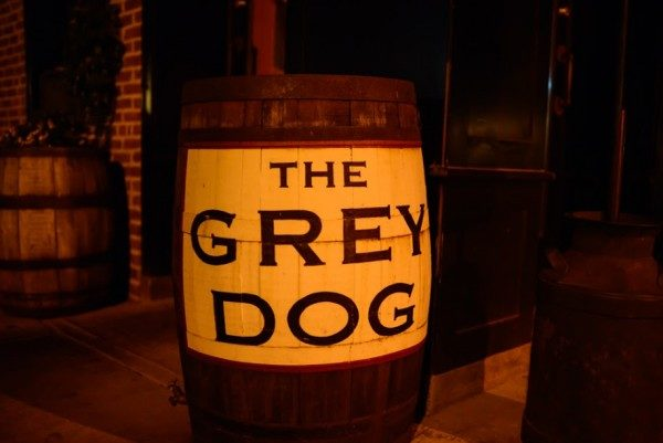 The Grey Dog Greenwich Village NYC 5